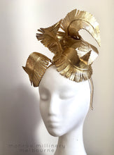 Leather Feather Crown - MULTIPLE COLOURS AVAILABLE