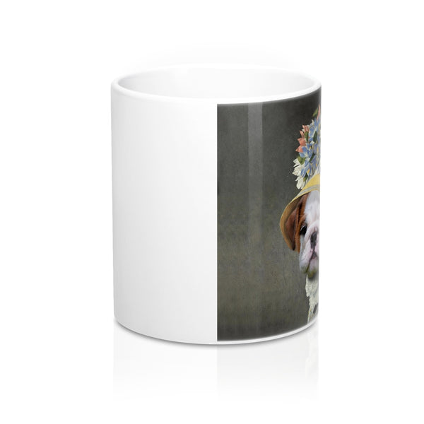 Pet Vignettes -ALL STYLES! Ceramic Mug