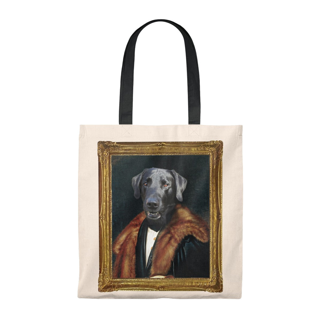 Pet Vignettes - ALL STYLES! Tote Bag - Vintage