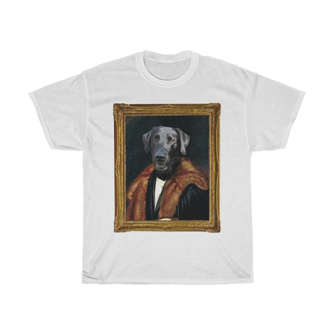 Pet Vignettes - ALL STYLES! Unisex Heavy Cotton Tee