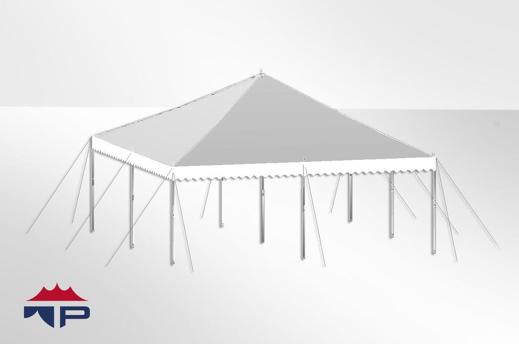 ATC Canopy Pole Tents