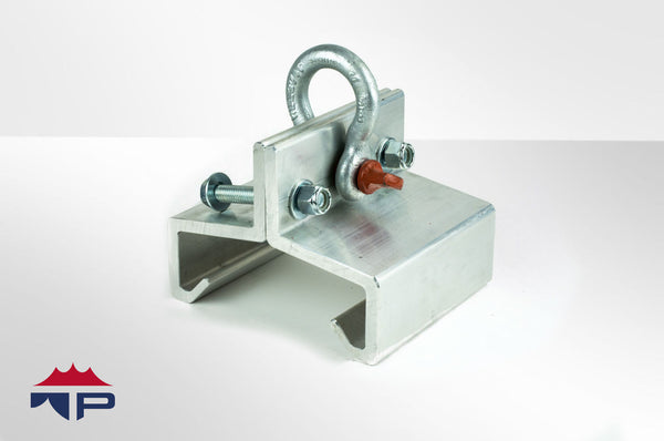 Maxibeam Beam Clamp