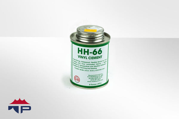 H-66 Vinyl Glue-(8oz can)
