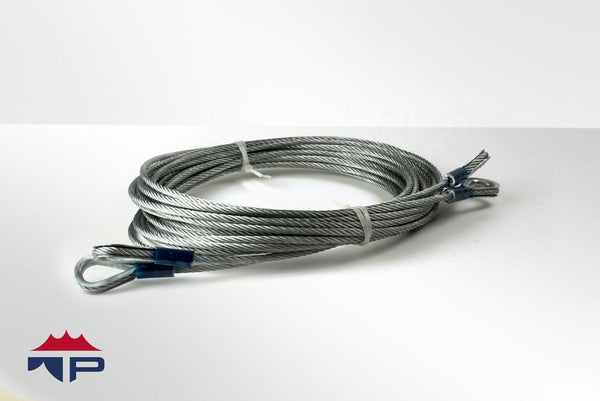 Festival Cable 20X CAN-T