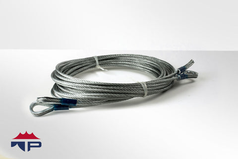 Festival Cable 20X CAN-T/W
