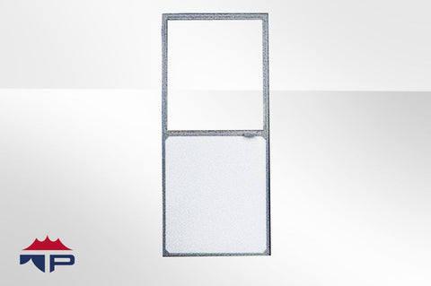 Single Canopy Door Set (L)