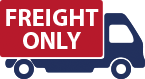 Freight Only