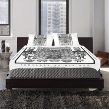 """Ascended Master"" LIMITED EDITION 3-Piece bedding set"