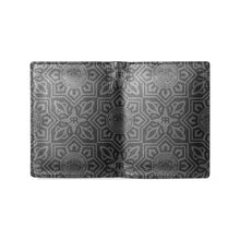 "ЯR ""Paisley"" Limited Edition Wallet"