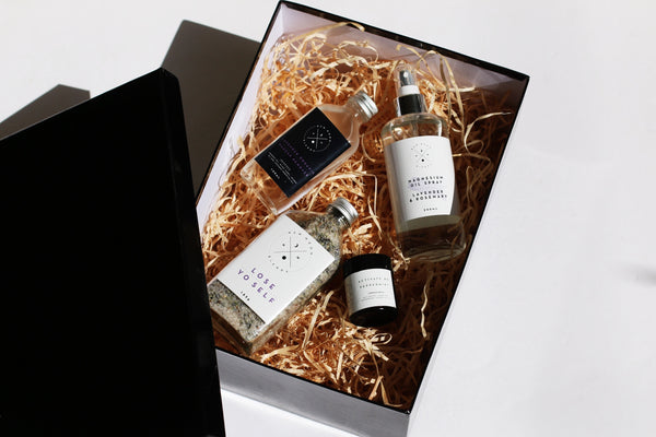 Pamper Me Gift Set