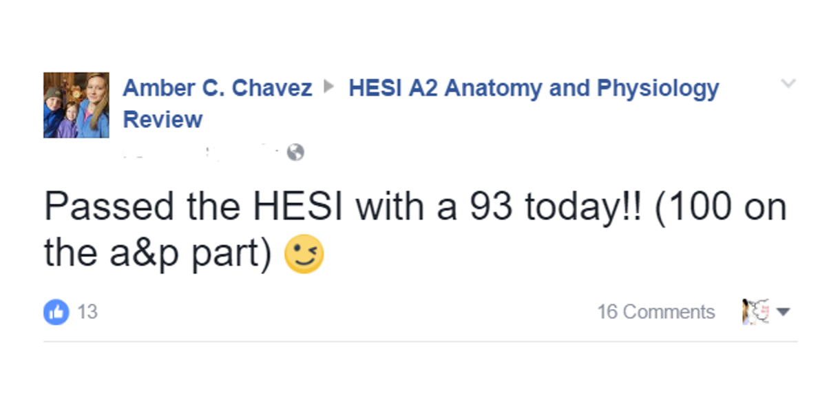 HESI A2 Study Guide – Ready For The HESI