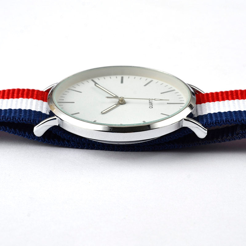 Watches Rennes Watch - RWB - GLITIC
