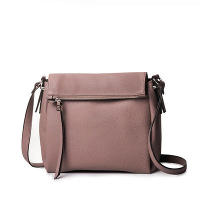 Handbags Demi Messenger Bag - GLITIC