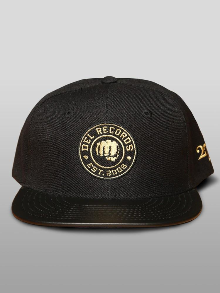 Del 27 Brand™ Fist Snap Back