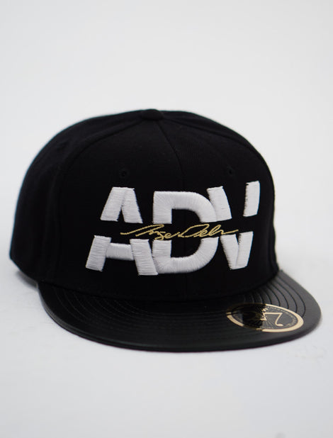 ADV Signature Snap Back