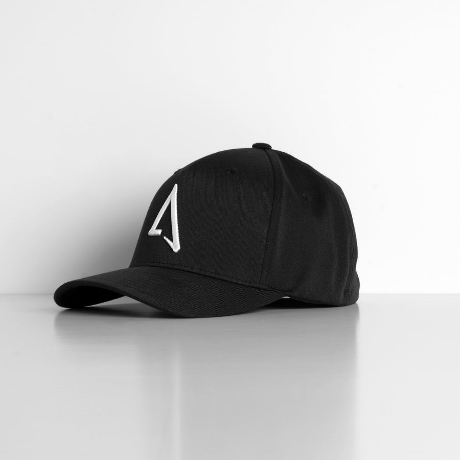 Abraham Vazquez Flex Fit Hat