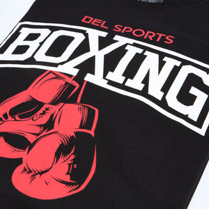 Del Sports Boxing Gloves Men's Tee