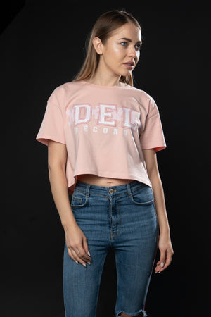 DR XXVII Crop Top