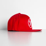 Del 27 Circle Fitted Hat