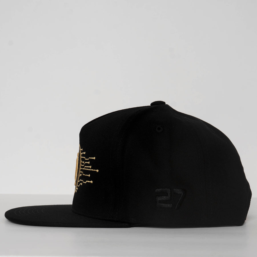 Digital Money Snapback