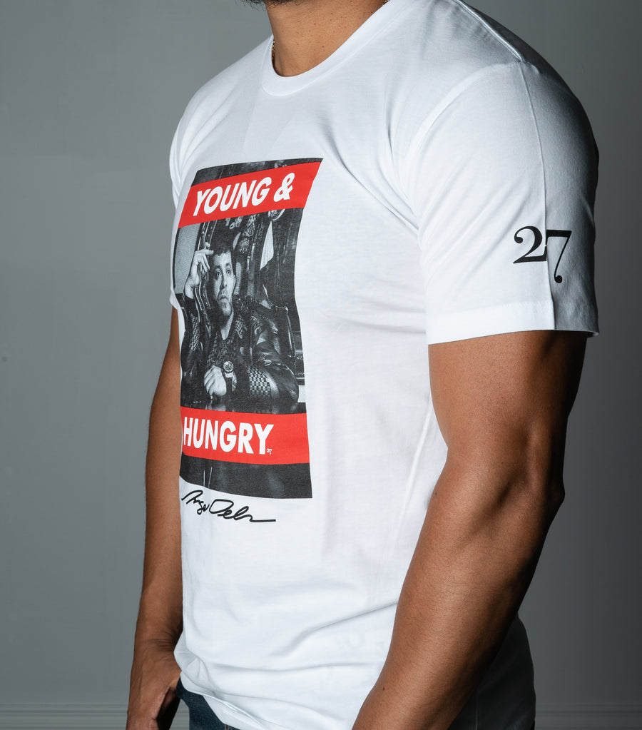 Angel 27 Image Tee