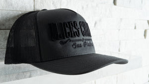 Ulices Chaidez Logo Snap Back