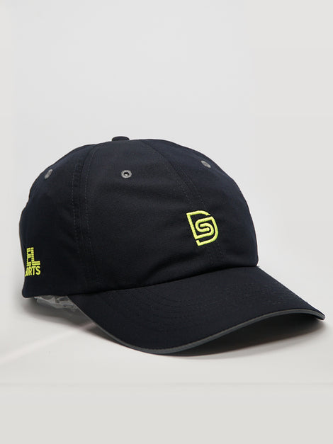 Small DS Logo Fitness Dad Hat