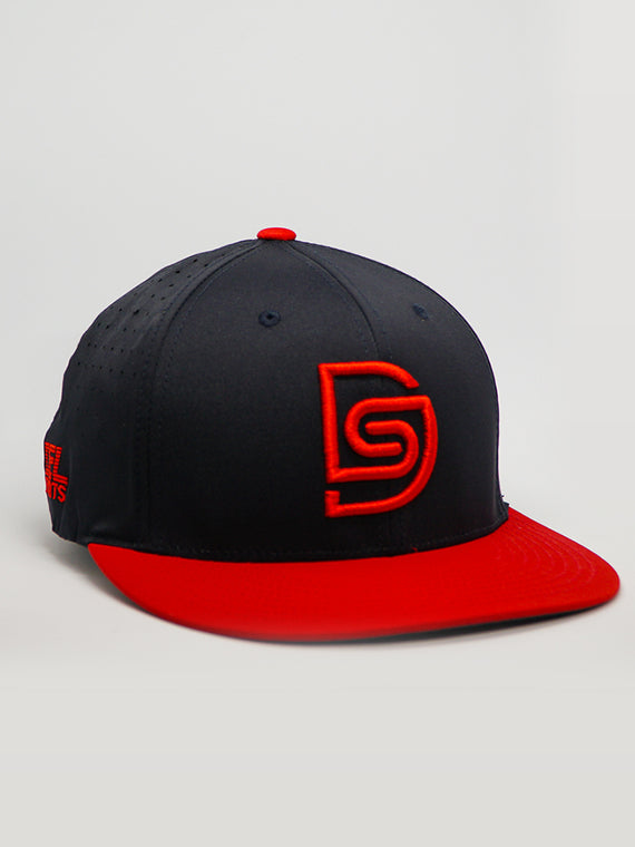 DS Logo Performence Flex Hat