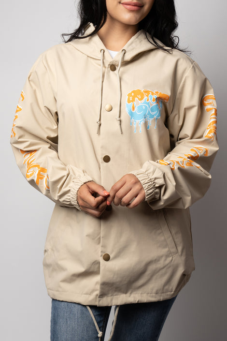 GGF Coaches Jacket