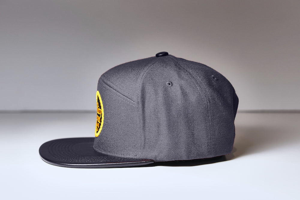 Twenty Seven Crown Snapback
