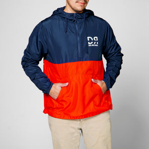 Split DR Windbreaker