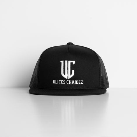 Ulices Chaidez Snapback Trucker