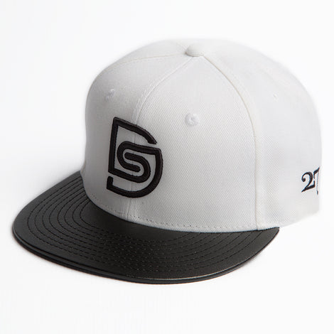 DS Logo Snap Back