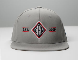 Del Records Diamond Hat