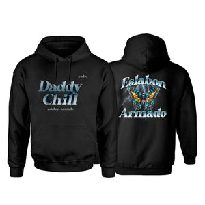 Daddy Chill Hoodie