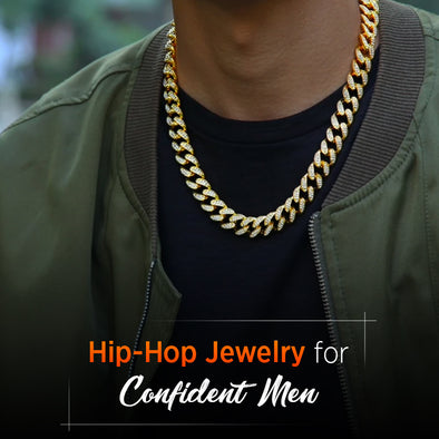 Coolest Hip-Hop Jewelry You Want to Get Your Hands On