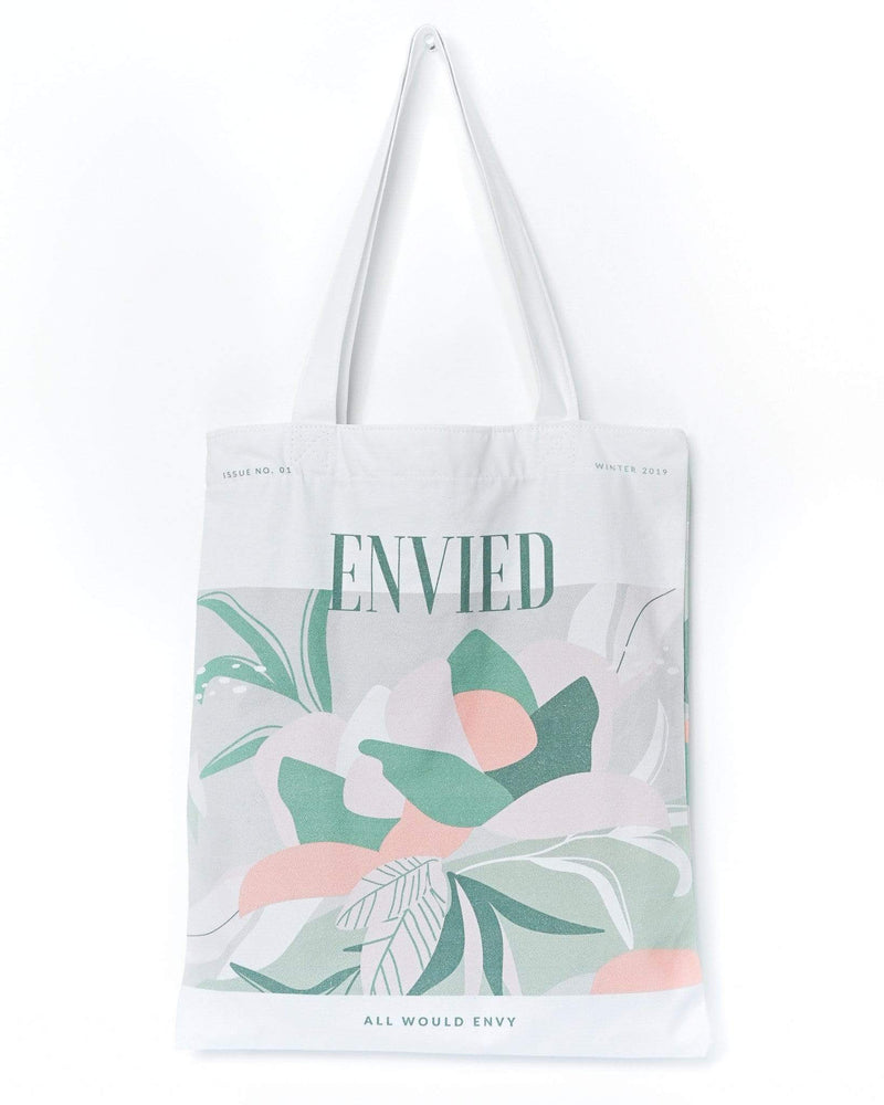 AWE WINTER 2019 TOTE BAG