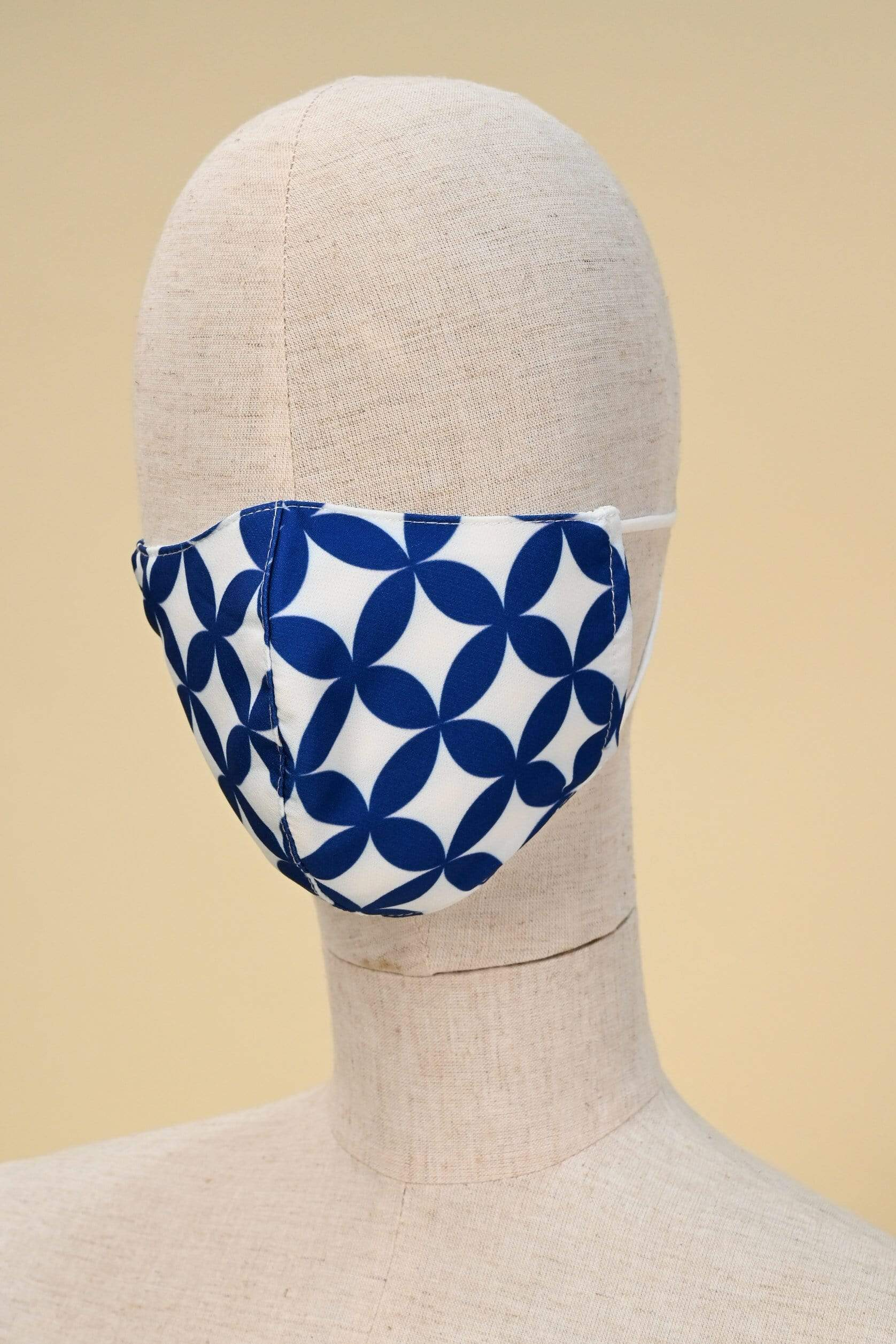 ICHIKA MASK IN BLUE