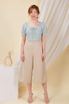 AWE Bottoms DARCY CULOTTES IN SAND