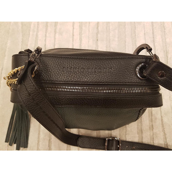 Plinio Visona Crossbody California – Tullipe Store 06683183710