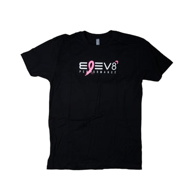 ELEV8 Breast Cancer Awareness Tee