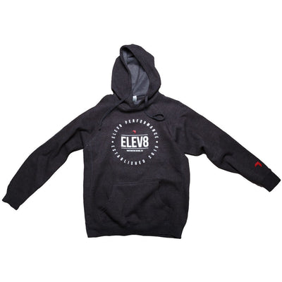 ELEV8 Halo Pull-Over Hoodie (Unisex)