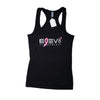ELEV8 Breast Cancer Awareness Racerback Tank (Womens)