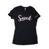 ELEV8 Saved Tees (Womens)