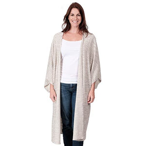 Le Moda Ladies Long Kimono at Linda Anderson