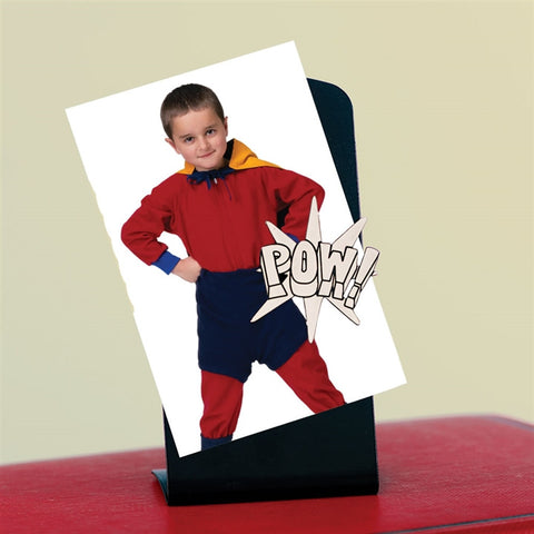 Pow! Magnetic Photo Easel