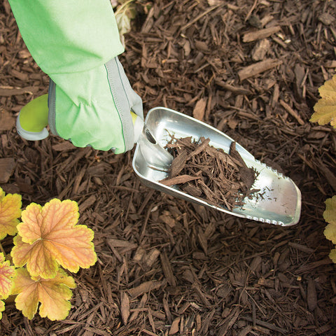 Ergonomic Garden Scooper (NB)