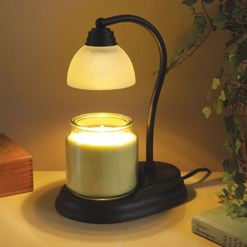 Aurora Halogen Lamp Candle Warmer