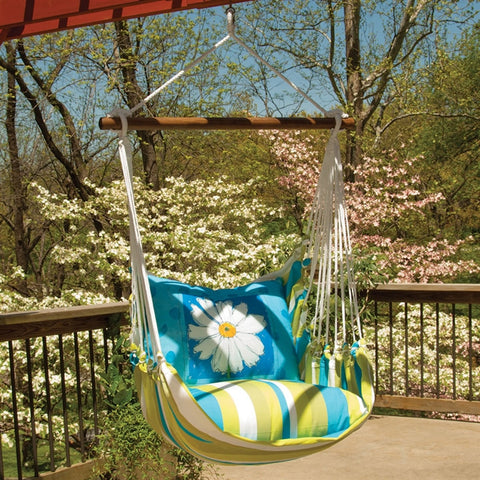 Beach Boulevard Hammock Chair Swing