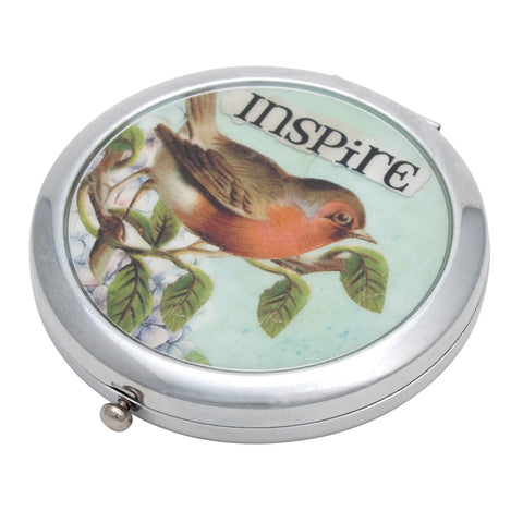 Garden Bliss Compact Mirror (NB)